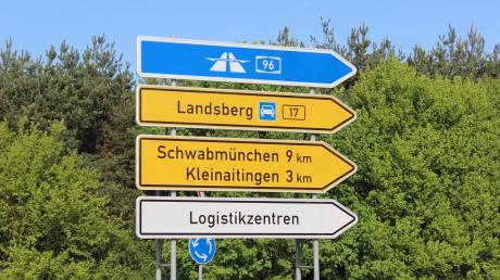 In Kleinaitingen stimmte der Gemeinderat über die Zukunft von derzeit landwirtschaftlich genutzter Fläche östlich und westlich der B17 ab.