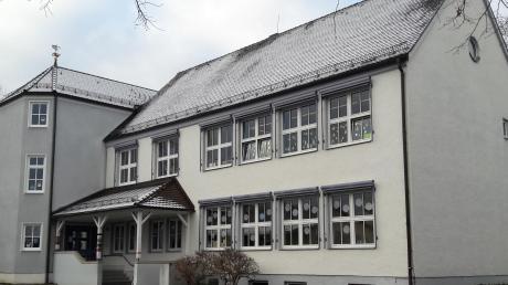 Barrierefrei und feuersicher soll die Laurentius-Grundschule in Oberottmarshausen werden.