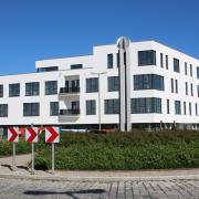 Die Firma, die das Ärztezentrum in Untermeitingen gebaut hat, wollte in Königsbrunn ein ähnliches Projekt samt Tagespflegeeinrichtung errichten.