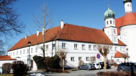 Wie soll das ehemalige Kloster in Klosterlechfeld genutzt werden? Beim Ideenworkshop wurden hierfür Vorschläge gesammelt.