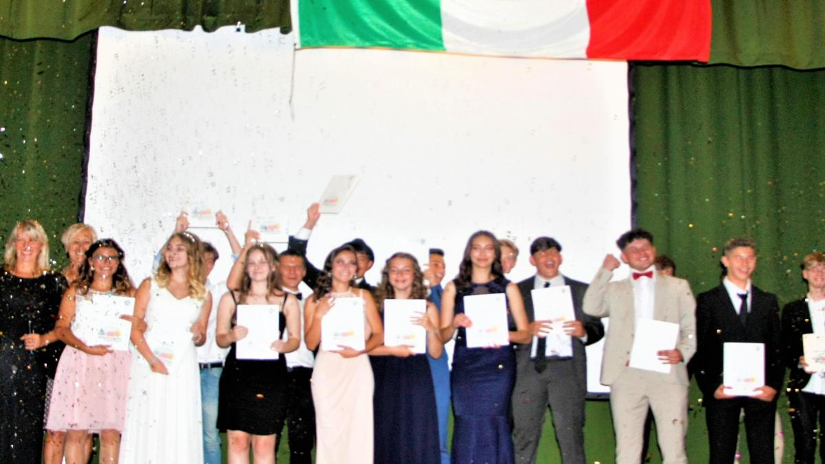 Bekanntschaften italienisch