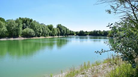 Die Beschaffung einer Badeinsel für den Freizeitsee ist vom Tisch. Das Risiko für die Gemeinde ist nicht kalkulierbar.