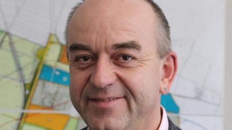 Rupert Fiehl ist seit 2014 Bürgermeister der Gemeinde Kleinaitingen. Bislang hat er sich mit einer öffentlichen Aussage zurückgehalten, ob er 2020 noch einmal kandidieren wird. Nun gibt es eine Tendenz.