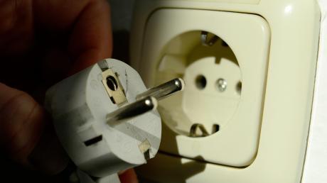 Bubesheim muss auf grünen Strom umsteigen. Die Kosten steigen damit auch an.