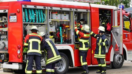 Nach Aufrüstung des Löschgruppenfahrzeugs ändert sich der Alarmierungsplan der Feuerwehr.