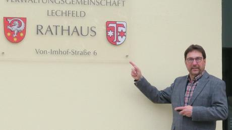 Bündnis 90/Die Grünen haben sicheinstimmig für eine Kandidatur von Peter Daake für das Bürgermeisteramt in Untermeitingen ausgesprochen.