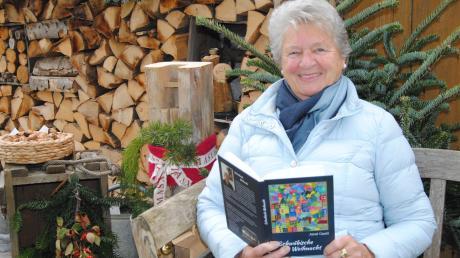 Aus ihrem Weihnachtsbuch liest Anni Gastl am Donnerstag im Laurentiushaus.