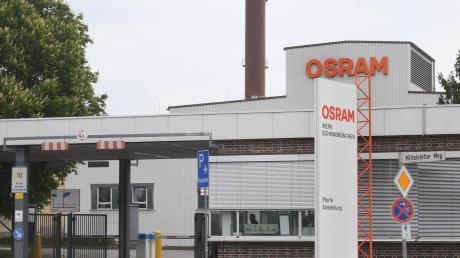 Wie geht es weiter mit Osram in Schwabmünchen? Die Übernahme durch den österreichischen Chip-Hersteller AMS bringt für die Beschäftigten nicht die erste Zitterpartie.