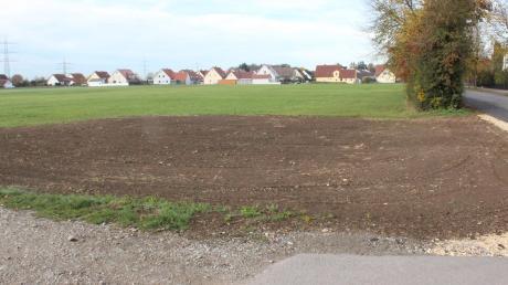 """Mit dem Bebauungsplan Nummer 22 """"Südlich der Rainstraße"""" beschäftigte sich der Gemeinderat in der vergangenen Sitzung. Bei der Frage nach den erlaubten Dachformen, entbrannte eine längere Diskussion."""
