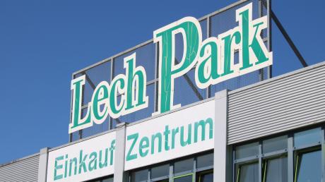 Der Lechpark steht leer, Untermeitingen will das ändern.
