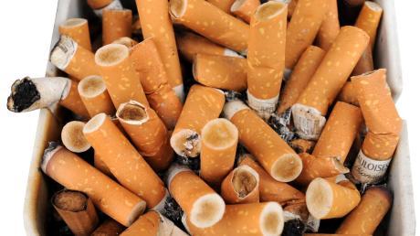 Die Caritas bietet für Raucher einen Entwöhnungskurs.