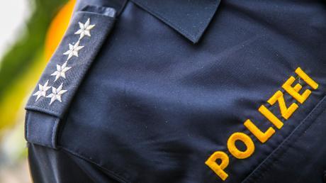 Die Polizei geht von mehreren Tätern und einem größeren Fahrzeug aus.