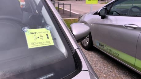 Ein Angebot für die kostenlose Nutzung von zwei Stadtbuslinien will Schwabmünchen mit einem Carsharing-Angebot ergänzen.