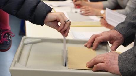 In diesem Artikel finden Sie die Ergebnisse der Kommunalwahl 2020 und der Stichwahl in Burgau.