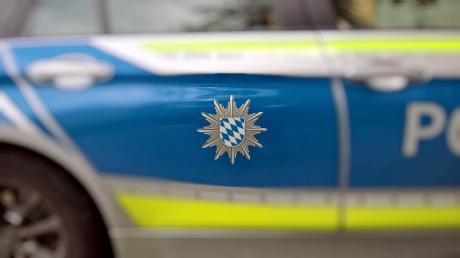 Die Polizei Schwabmünchen sucht den Verursacher eines Parkplatz-Unfalls.