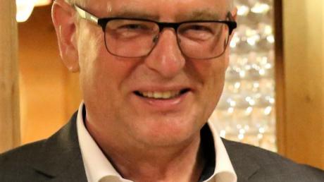 Robert Wippel möchte sich für bezahlbaren Wohnraum einsetzen.