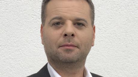 Sven Janzen tritt noch einmal in Walkertshofen an.