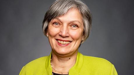 Margit Jungwirth-Karl will weiter Bürgermeisterin bleiben.