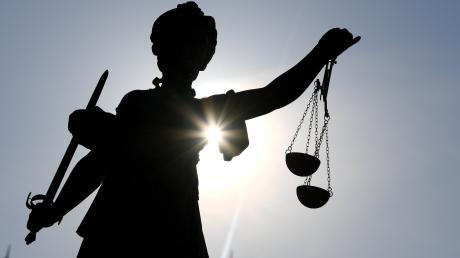 Vor Gericht musste sich ein junger Mann aus dem Landkreis verantworten.