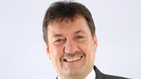 Robert Irmler ist neuer Bürgermeister von Hiltenfingen.
