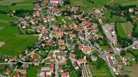 Einige Projekte stehen in der Gemeinde Mittelneufnach noch an.