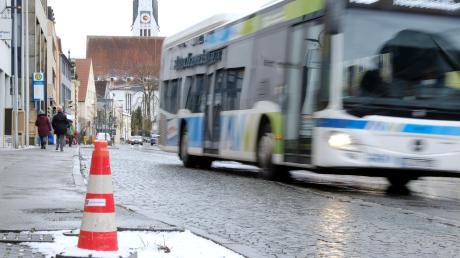 Schon 2013 ahnten die mittelständigen Busunternehmen, dass es bei der Vergabe keine Chancengleichheit geben würde. Jetzt haben sie Gewissheit.