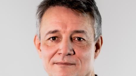 Mirko Kujath wurde in Mickhausen zum Bürgermeister gewählt. Er löst Amtsinhaber Hans Biechele ab.