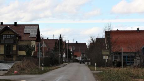 In Hiltenfingenist Robert Irmler der neue Bürgermeister.