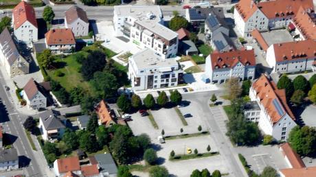 Die Zukunft der Stadt Bobingen bestimmen künftig auch etliche neue Mitglieder im Stadtrat mit.
