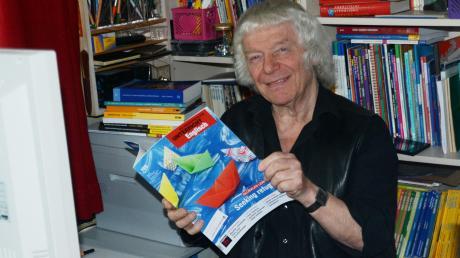 Lehrer Werner Kieweg Universitätsangestellter, Schulpädagoge und vieles mehr.