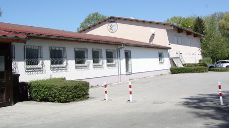 Für die gemeinsame Sportanlage des FSV und der Singoldschützen wurden Zuschüsse der Gemeinde bewilligt.