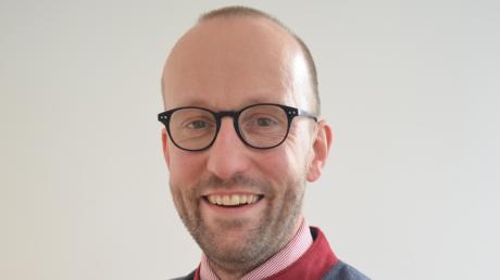 Andreas Reiter ist neuer Bürgermeister von Oberottmarshausen.