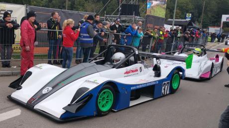 In diesem Jahr ruht der Motorsport auf der Mickhauser Rennstrecke: Die Großveranstaltung, die im Oktober stattfinden sollte, wurde jetzt abgesagt.