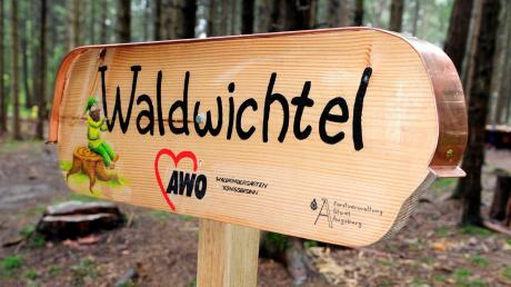 """Noch kein Normalbetrieb nach Corona: Die Kindergartengruppe """"Waldwichtel"""" in Königsbrunn musste sechs Kinder wieder nach Hause schicken."""
