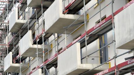 In Balzhausen könnten bald neue Wohnungen entstehen.