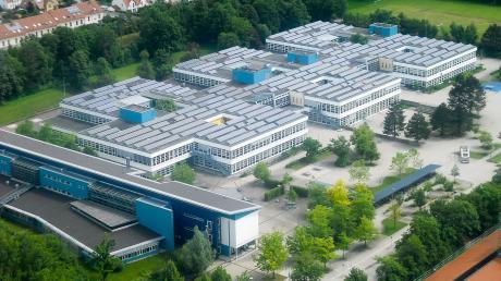 Ein neuer Versuch: Das Leonhard-Wagner-Gymnasium will einen sozialwissenschaftlichen Zweig anbieten.