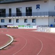 Der TSV Bobingen mit seinem Sportverein gehört zu den größten Vereinen im Landkreis.