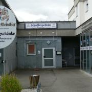 Die Tür der Schloßbergschänke ist nun zu: Nach 35 Jahren schließt das beliebte Lokal in der Bobinger Siedlung.