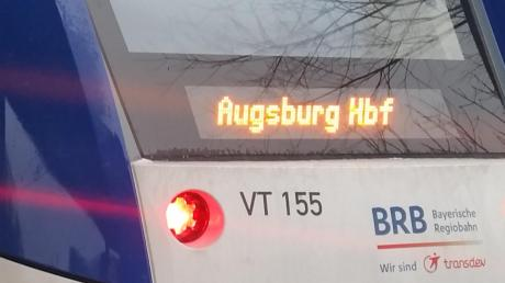 Die Lechfeldbahn hat im Vergleich mit anderen Anbietern in der Region beim Vergleichstest ordentlich abgeschnitten.