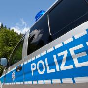 Die Polizei ist auf der Suche nach dem Kindergarten-Einbrecher.