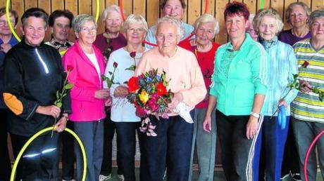 Senioren seit 30 Jahren aktiv