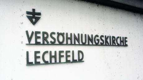 Die Versöhnungskirche Lechfeld braucht ein neues Gemeindezentrum. Nun ist möglicherweise eine Lösung in Sicht. Archiv-Foto: Nadine Pflaum