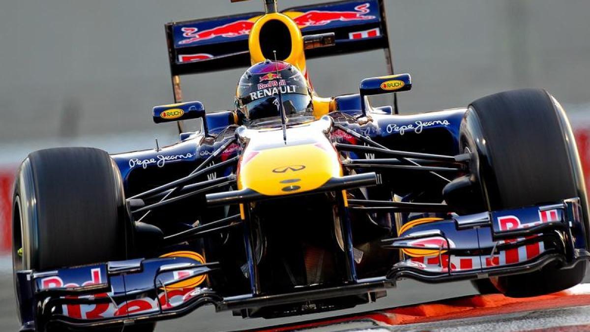 Formel1 Rennkalender