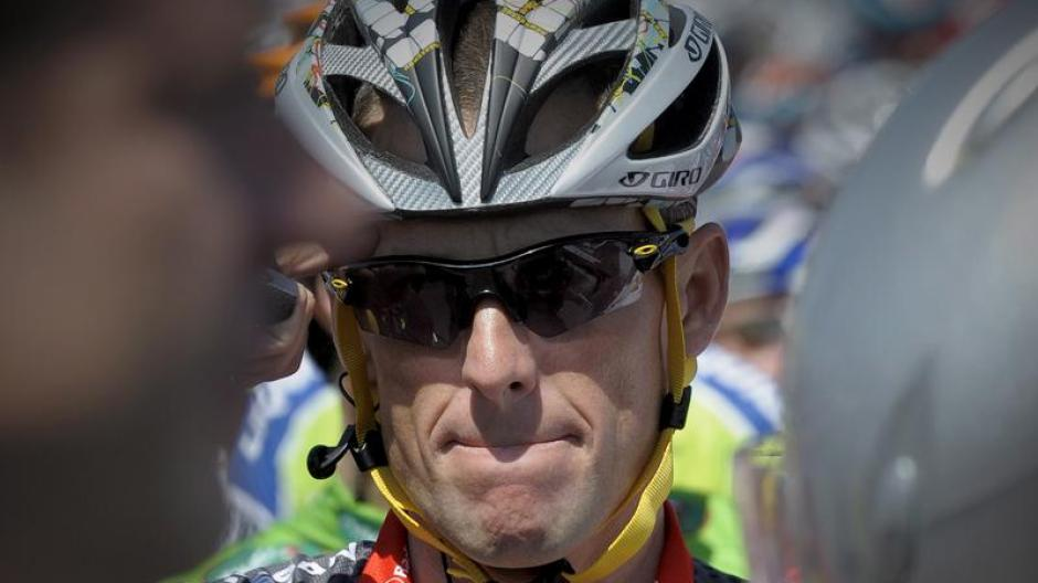 Klage Gegen Lance Armstrong