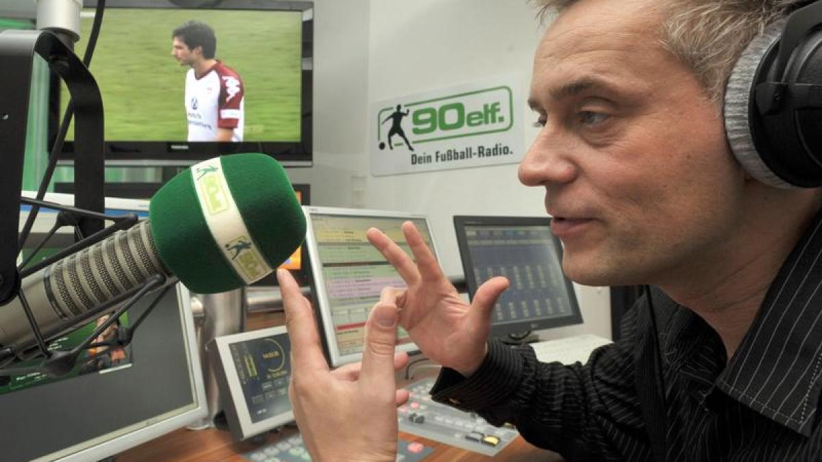 Radio Konferenz Bundesliga