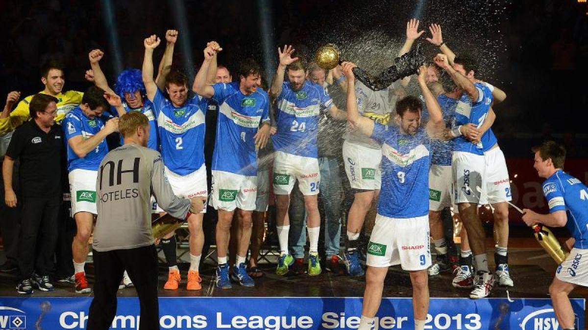 Hsv Champions League Sieger