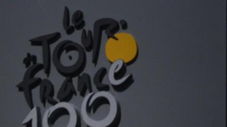 Die Tour de France feiert ihre 100. Auflage.