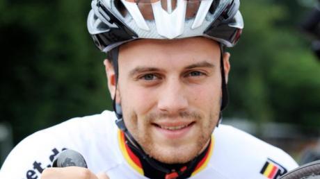 Maximilian Levy siegte in Cottbus.