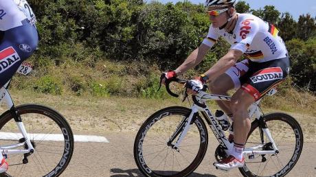 André Greipel hofft auf den Etappensieg in Marseille.