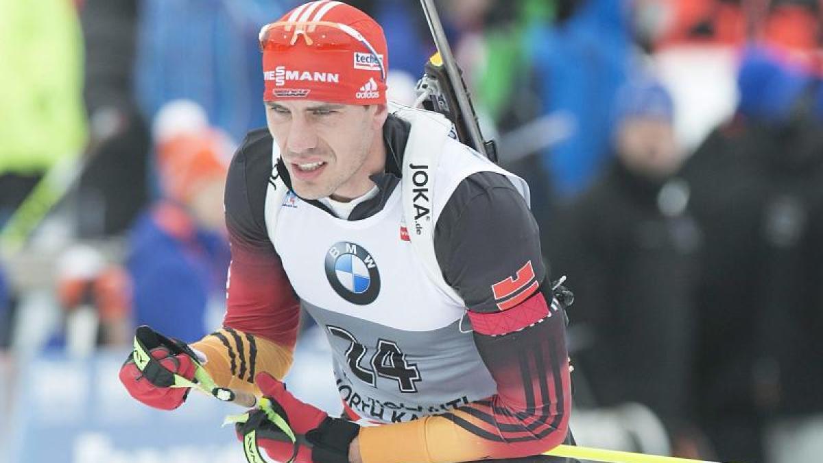 Deutsche beim Sprint in Oslo erneut abgeschlagen